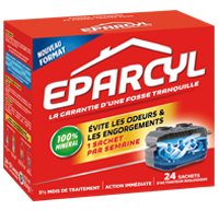 La Solution EPARCYL :