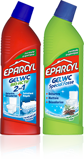 EPARCYL gel WC